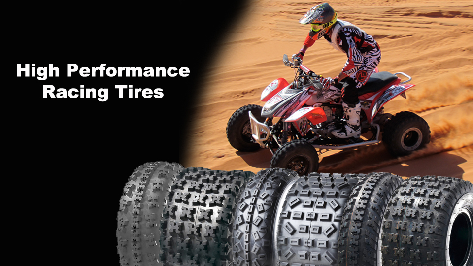 Performance ATV Tires