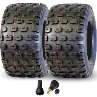 Gravity 635 Tire Combo & Valve Stems – Sun F Tires & More!