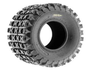 Single ATV Tires